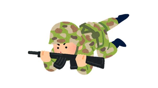 令和時代のランチェスタ|ネットゲリラ戦