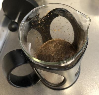 医者とコーヒー